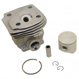 Replacement Cylinder Assembly Husqvarna 537248504