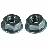 Replacement Bar Nut Poulan 530015251