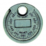 Replacement Plug Gap Gauge CT-481