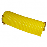 Replacement Recoiled Nylon Air Hose Specs