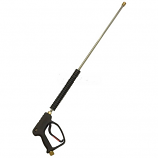 Replacement Trigger Gun Specs
