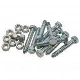 Replacement Shear Pin Shop Pack Ariens 51001500