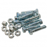 Replacement Shear Pin Shop Pack MTD 910-0890A