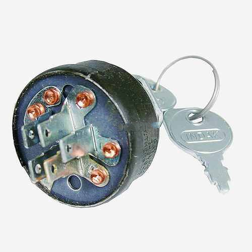 Indak Ignition Switch Snapper 7026343SM